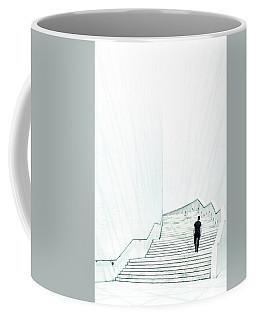 Architecture Of Light Coffee Mug