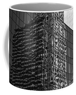 Architecture Reflections Coffee Mug