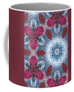 Arctic Blossom Coffee Mug