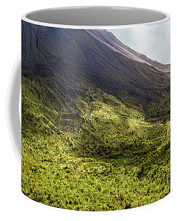 Arenal Volcano, Costa Rica Coffee Mug