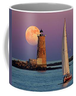 Arise  Coffee Mug by Larry Landolfi