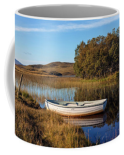 Assynt - Scotland Coffee Mug