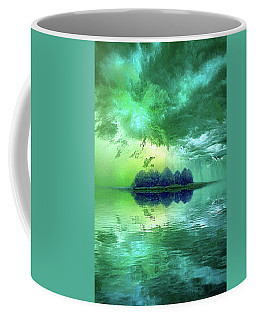 At Worlds End Coffee Mug