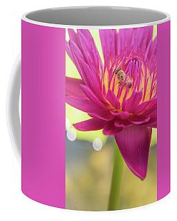 Attraction. Coffee Mug