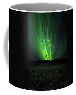 Aurora Rush Coffee Mug