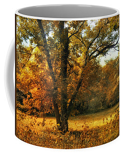 Autumn Arises Coffee Mug