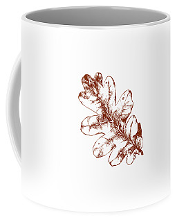 Autumn Day Coffee Mug