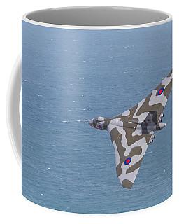 Avro Vulcan  Coffee Mug