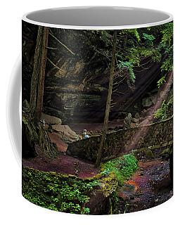 Awesome Way Coffee Mug