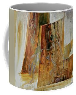 Ba-ll-et Coffee Mug