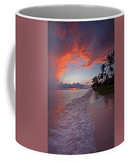 Baby Beach  Coffee Mug by James Roemmling