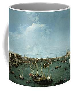 Bacino Di San Marco, Venice Coffee Mug