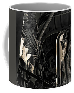 Coffee Mug featuring the photograph Back In Time by Richard Bean