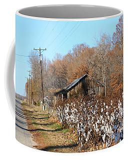 Back Roads Of Ms Coffee Mug