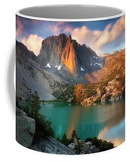 Backcountry Views Coffee Mug