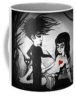 Badheart  Coffee Mug
