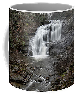 Bald River Falls Coffee Mug