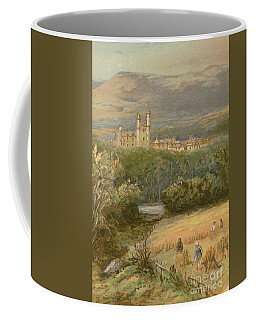Balmoral Castle Coffee Mug