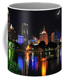 Bangkok Coffee Mug