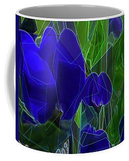 Baptisia  Coffee Mug
