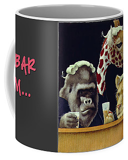 Bar Exam... Coffee Mug