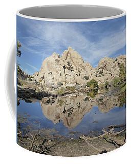 Barker Dam Coffee Mug