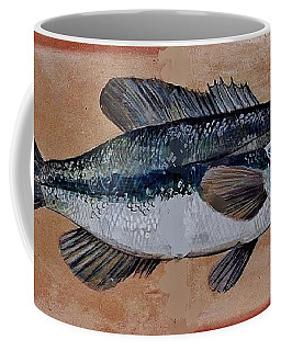 Bass Coffee Mug