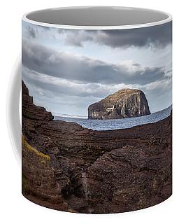 Bass Rock Coffee Mug