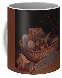 Beach Peace  Coffee Mug