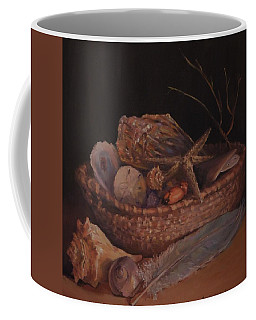 Beach Peace  Coffee Mug