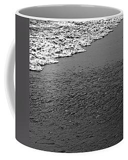 Beach Texture Coffee Mug