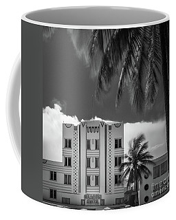 Beacon Hotel Miami Coffee Mug