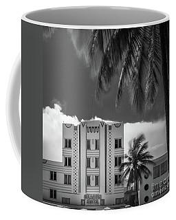 Beacon Hotel Miami Coffee Mug
