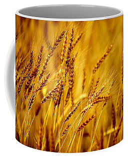 Bearded Barley Coffee Mug