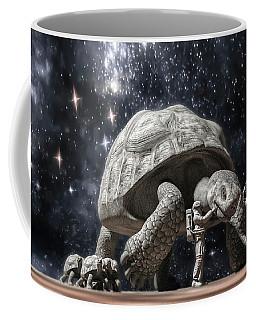 Beautiful Creatures Coffee Mug
