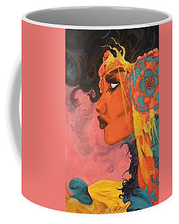 Bedouin Dreams Coffee Mug