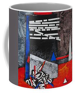 Begin Again  Coffee Mug