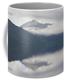 Ben Lomond Coffee Mug by Stephen Taylor