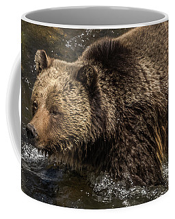 Beryl Springs Sow In The River Coffee Mug