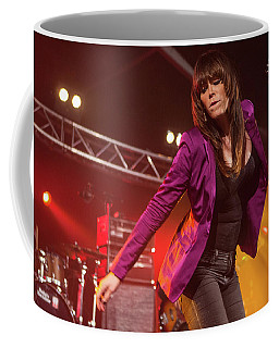 Beth Hart Coffee Mug
