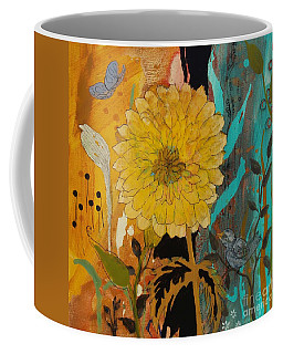 Big Yella Coffee Mug