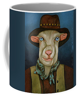Billy The Kid Coffee Mug