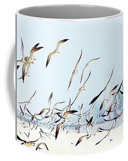 Biloxi Seascape Coffee Mug