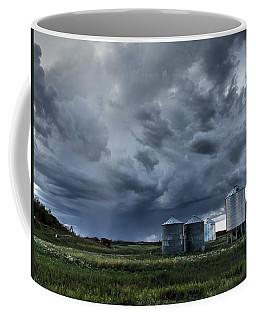Bins Coffee Mug