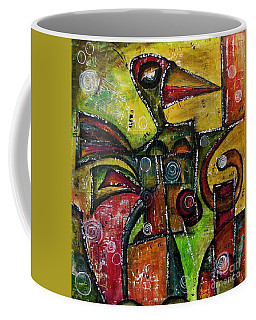 Bird 4171 Coffee Mug