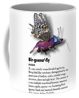 Birguanafly Coffee Mug