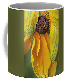 Black-eyed Susan Coffee Mug