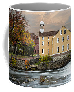Blackstone River Mill Coffee Mug