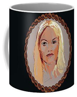 Blonde  Coffee Mug