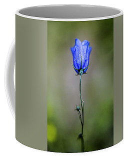 Blue Bell Coffee Mug